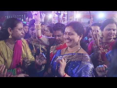 Ambernath Navrati UtsavTeaser 2019 Sk Studio