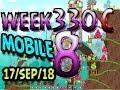 Angry Birds Friends Tournament Level 8 Week 330-C  MOBILE Highscore POWER-UP walkthrough