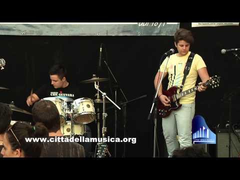 CITTA DELLA MUSICA - EPIPHONE DAY - GAME OVER