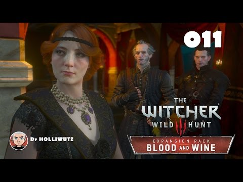Blood and Wine #011 - Der Mann aus Cintra [XBO][HD] | Let's play The Witcher 3