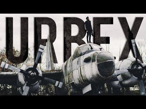 L'EXPLORATION INCROYABLE - URBEX