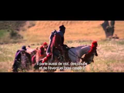 Difret de Zeresenay Berhane Mehari Ethiopie