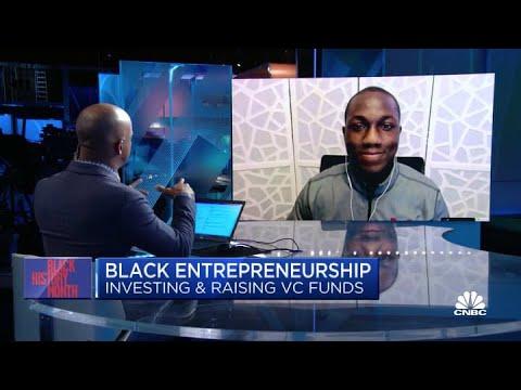 Black entrepreneurs need capital to take risks: Harlem Capital's Tingle