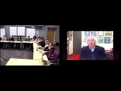 2  Manuel Castells – The Power Of Communication