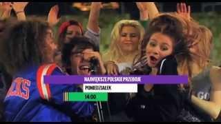 Nowa oprawa antenowa Kino Polska Muzyka - teaser