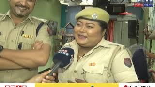 Beharbari Outpost recruits new police inspector: Assamese Actress Nishita Goswami in a new avatar
