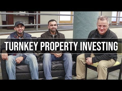 Buying Turnkey Rental Properties with Apex Capital Group