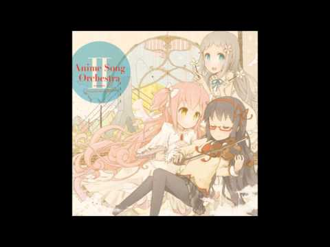 Anime Song Orchestra II - secret base ~Kimi ga Kureta Mono~