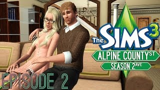 the-sims-3-alpine-county-episode-2-cuddling-friends