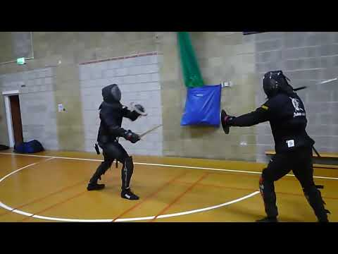 Jordan vs Lloyd Academy of Steel