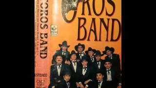 Banda Toros Band - Derecho De Amarla