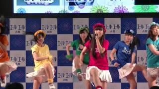 2017.05.04 2017ひろしまフラワーフェスティバル デイジーステージ アク...