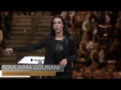 Soulaima Gourani promotion video