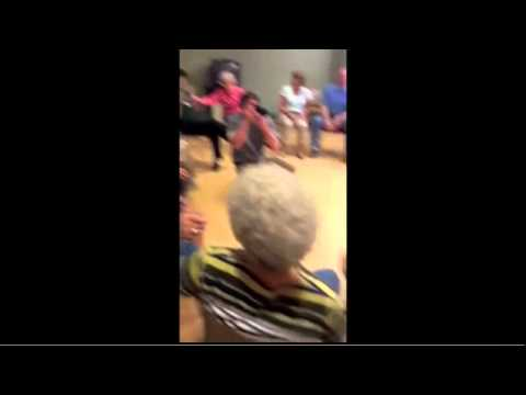 Laughter Yoga in a Cardiac and Pulmonary Rehabilitation Center
