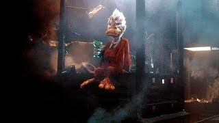 Nerd Week Live! 2.12.2019 - Smith Says Smoochie Boochies to Howard the Duck!