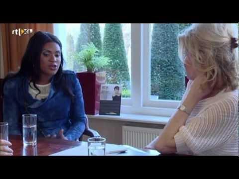 Jennifer Cooke interview bij Beauty + Tv op Rtl4