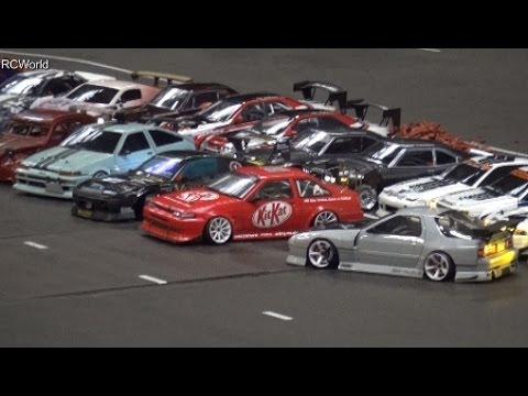 Rc Drift Cars Erlebniswelt Modellbau Erfurt Drift Freaks