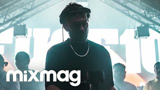 Rossko at FUSE10 x Sonus Festival Opening Party 2019