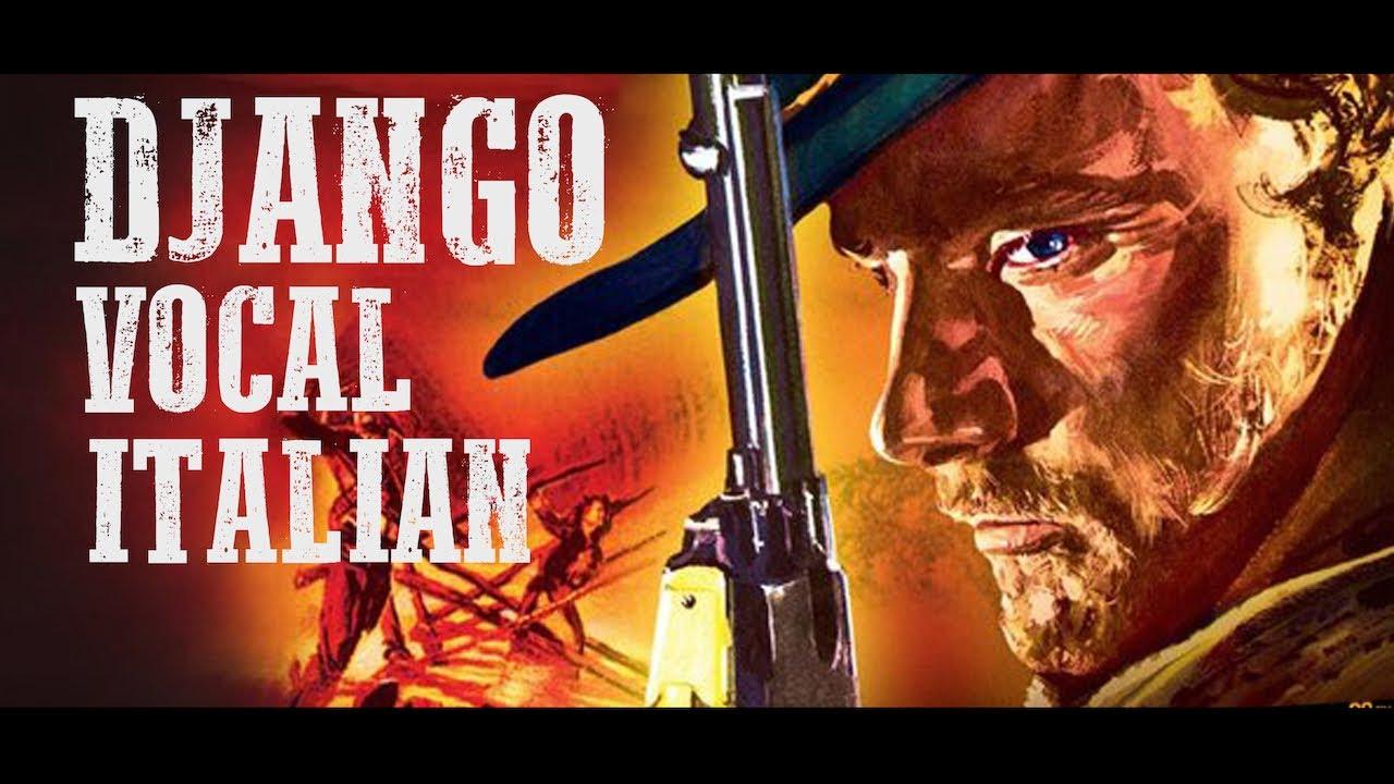 Django (Italian Version) Luis Bacalov feat. Roberto Fia ...