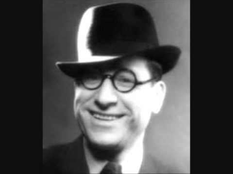Bob Scholte - Ik heb Je Lief - 1928