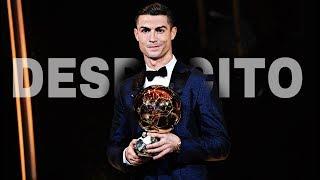 Cristiano Ronaldo 2018 - DESPACITO - Ballon D