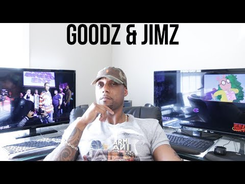 ARP ADDRESSES GOODZ AND JIMZ/ BUSINESS CHANGES/ UNIONS/ - RBE