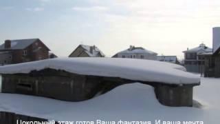 Дом в Новосельцево, участок 11 сот. , Дмитровское ш., 12 км