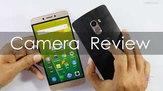 LeTv Le 1S Camera Review Compared with Lenovo K4 Note (4K)
