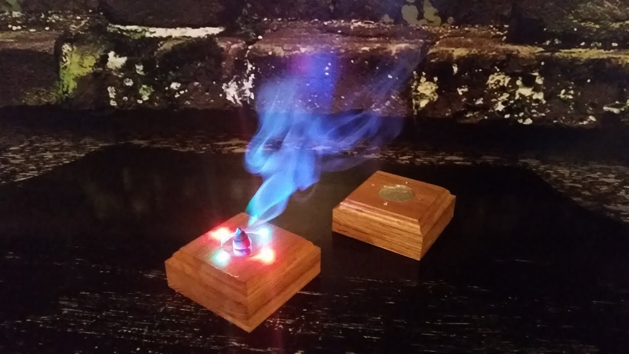 stick incense with Apparition Incense Burner & stick incense with Apparition Incense Burner - YouTube