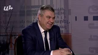 Վարչապետին հուշեմ, որ հոկտեմբերի 27-ի գործը բացելու իրավական հիմք կա. Աշոտ Սարգսյան