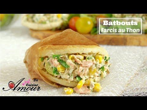 sandwichs-gourmands-à-base-de-batbouts-farcis-au-thon-très-facile-à-faire