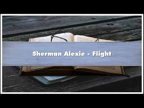 Sherman Alexie Flight Audiobook