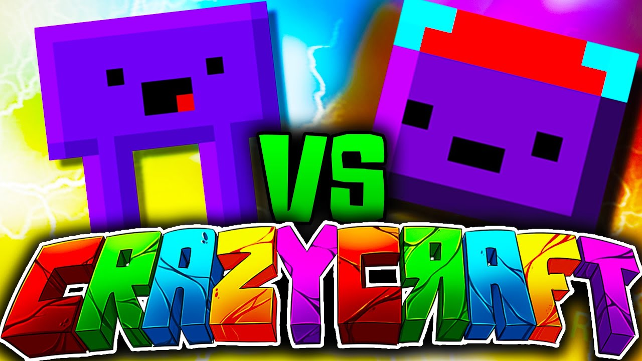 "Minecraft CRAZY CRAFT 3.0 #20 ""INVENTORY PET BATTLE ..."