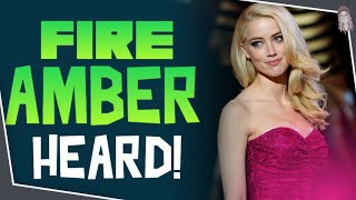 Amber Heard the Double Standards Against Johnny Depp