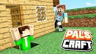 PRANKING THE PALS!! | PalsCraft #6