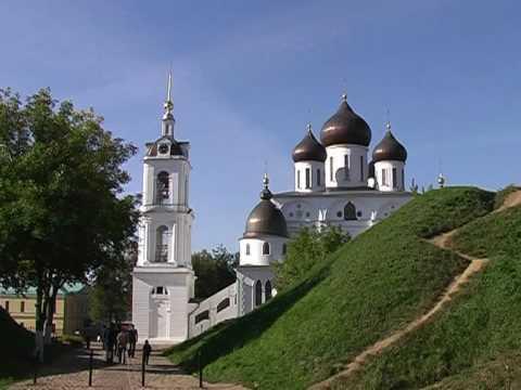 Dmitrov 850. History and Celebration