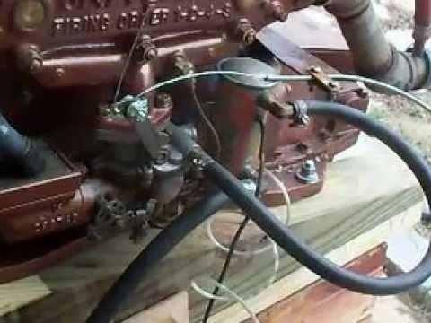 Installing an inboard motor in a small boat update 2 of 13