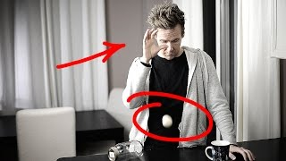 Magician vs Egg |  Ontario Magician Ryan Joyce will fry you with this egg-celent magic trick
