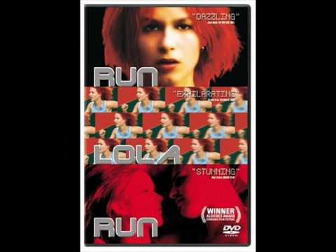 Run Lola Run - Bank Robbery