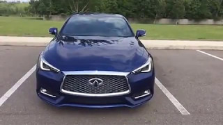 is the infiniti q60 red sport 400 the cheapest way to 400hp
