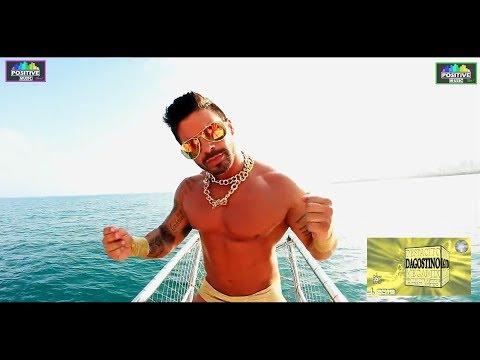 Despacito D&39;Agostino Megamix Gigi Dag Modern Talking Cyndi Lauper Haddaway Luis Fonsi CyberBEATzzz