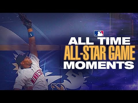 Top ASG Moments of All Time
