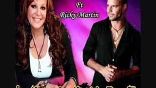 jenni rivera y ricky martin lo mejor de mi vida eres tu (2011)