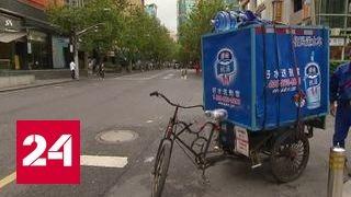 Туристам, въезжающим в Китай, придется сдавать отпечатки пальцев