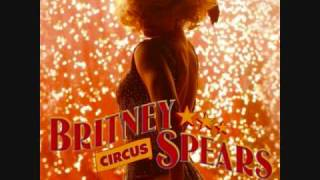 Britney Spears - Circus (Dimo vs Maurice Joshua Club Mix)