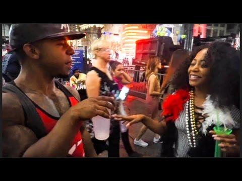 Dares on Bourbon Street| Bachelorette Party pt.2