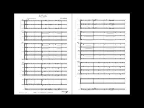Tognum Power Concert Band Grade 5 Johansson Youtube