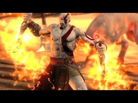 God of War Ascension Walkthrough Chapter 5 The Village of Kirra