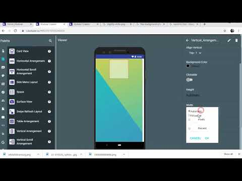 Kodular Tutorial | Designing Tips | HTML Text For Bold & Spacing, Slightly Transparent Bg And More!