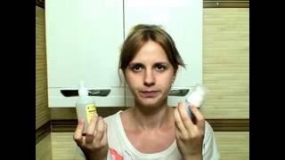 видео Осветление бровей в домашних условиях